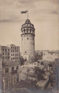 Turkey Constantinople Le Tour de Galata Photo