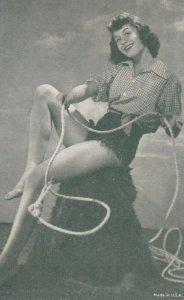 Pin-up , 1940-50s #7