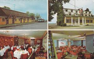 Manoir Beau-Sejour , DESCHAILLONS , Quebec , Canada , PU-1976
