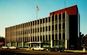 Mississippi Tupelo The Federal Building