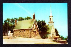 PQ Sanctuaire de Beauvoir SHERBROOKE QUEBEC Postcard Carte Postale QC