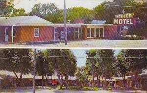 Nebraska McCook Chief Motel