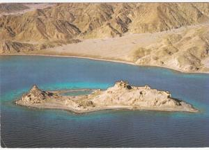 The Coral Island, GULF OF EILAT, Israel, 1950-1970s