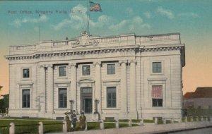 NIAGARA FALLS, New York, 1900-10s; Post Office