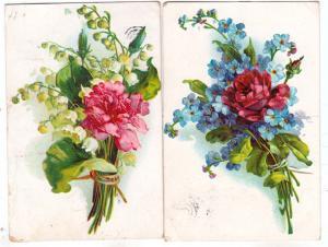 2 - Flowers
