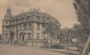 BITBURG, Germany , 1900-10s ; Kreishaus