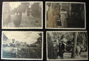 Unused (47) Picture Postcards AGFA European Coastline? LB