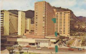 First National City Bank & Hotel Tequendama, Bogota Colombia