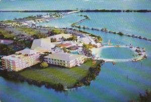 Florida Duck Key Hawk's Cay Resort and Marina 1991