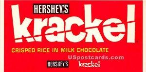 Krackel - Hershey, Pennsylvania