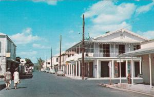 Greetings from FREDERIKSTED, St. Croix, Virgin Islands , 40-60s;