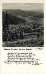 Mormborg Germany 1937
