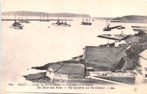 Brest France Pointe du Fer a Cheval Brest Pointe du Fer a Cheval