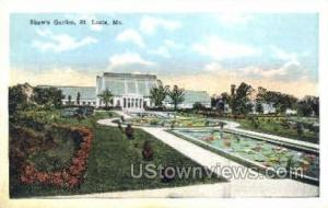 St. Louis, MO, Missouri St. Louis MO Unused