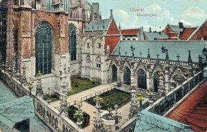 Netherlands Utrecht Kloostergang 03.04