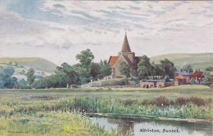 ALFRISTON , Sussex, England, United Kingdom; 00-10s