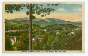 Linen of Bryson City North Carolina NC