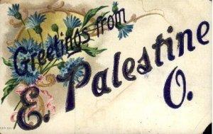 East Palestine , Ohio