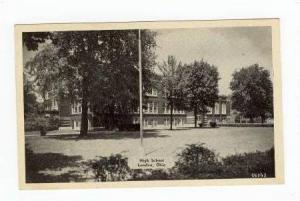 Street View, High School, London, Ohio, 10-20s