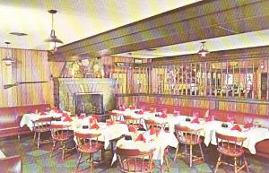 Johnny Kamuca's Valley Forge Tavern - King of Prussia,  Pa