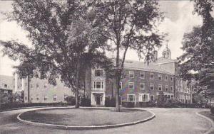 Massachusetts Northampton Laura Scales House Smith College Albertype