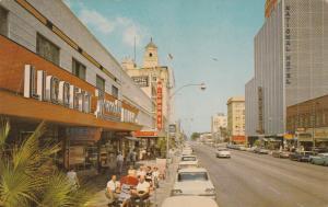 ST. PETERSBURG , Florida , 50-60s ; Central Avenue