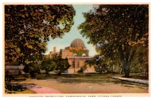 Canada  Ottawa Dominion Observatory Experimental Farm