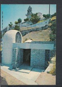 Greece Postcard - Crete - The Church of Saint Miron (Skiti)  T6386