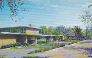 Loeber Hall Concordia Seminary St Louis Missouri