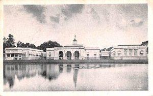Lands Plantentuin Buitenzorg Indonesia, Republik Indonesia 1948 Missing Stamp