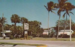 Florida Boynton Beach Tropical Acres Restaurant