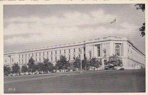 Washington DC Senate Office Building Dexter Press Archives