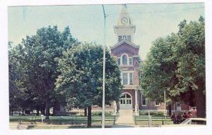 Court House, Franklin , Kentucky   50-60s