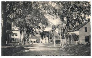 564 NY Valley Falls  Main Street