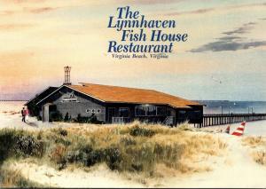 Virginia Virginia Beach The Lynnhaven Fish House Restaurant