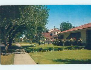 Pre-1980 HOMES IN THE RESIDENTIAL SECTION Fresno California CA d1576