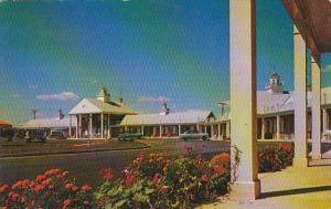 Maryland Waldorf Martha Washington Motel