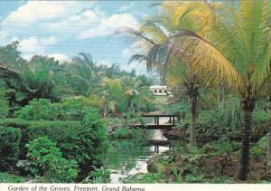 Bahamas Freeport Garden Of The Groves