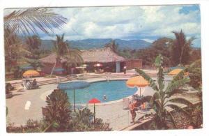 Hotel, The Magic Island, Swimming Pool, Haiti, 1940-1960s