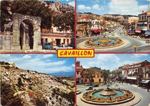 B50386 Cavaillon  france