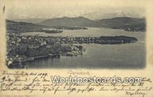 Portschach Austria, Österreich  Portschach