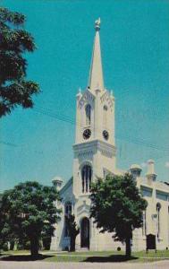Mississippi Port Gibson Presbyterian Church