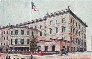 City Hall, Portland, Oregon, 00-10s