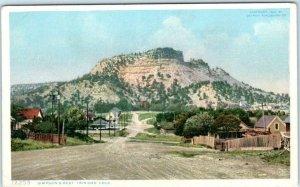 TRINIDAD, Colorado CO  ~ SIMPSON'S REST c1910s-20s Detroit Phostint  Postcard