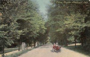 CINCINNATI , Ohio, 1900-10s ; Clifton Avenue