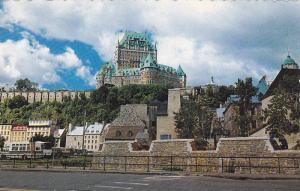 La Batterie Royale, Quebec, Canada, PU-1984