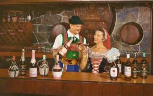 CA - Asti. Tasting Room of Italian Swiss Colony Winery