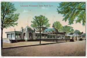 Colonnade Restaurant, Savin Rock CT