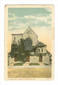 St Paul's M.E. Church , Hagerstown , Maryland , 1910s