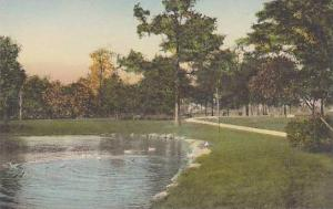 New Jersey Linden John Russell Wheeler Park